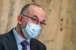 Ministerstvo zdravotnictví hledá šéfa komunikace