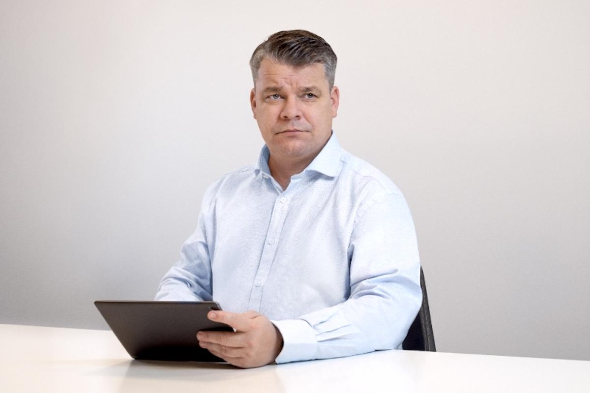 Martin Švehlák. Foto: BTV