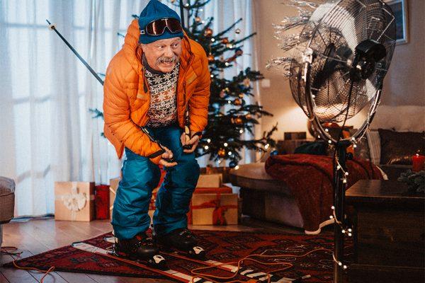 """Vánoce jsou letos vinou pandemie omezené, podle ING ale budou """"taky dobrý"""""""