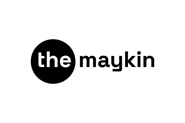 Logo nového studia The Maykin