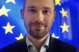 Komunikaci evropských Pirátů nově vede Polák