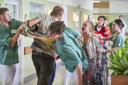 Nova na úterky nasadí nový seriál Anatomie života