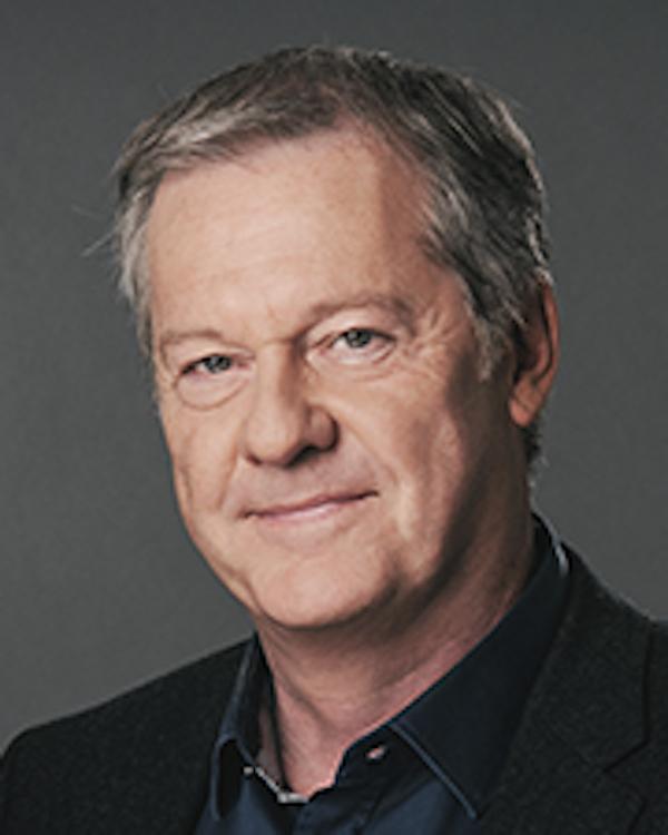Bernd Alexa. Repro: TV Nova