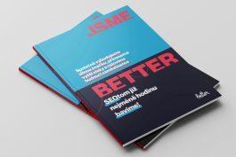 Změnu vizuální identity Betteru dovršil nový web