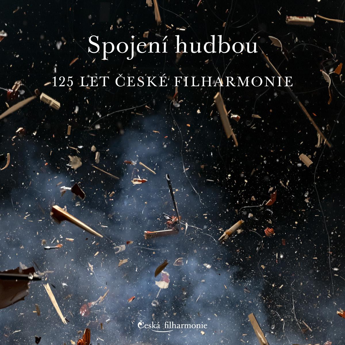 Česká filharmonie: Spojení hudbou