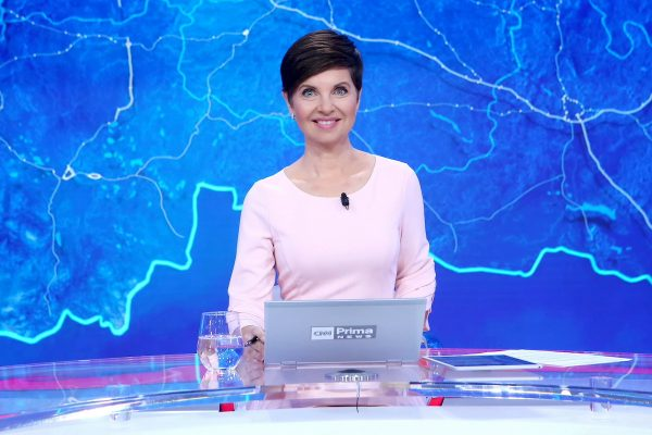 CNN Prima News využije novináře Mafry a VLM
