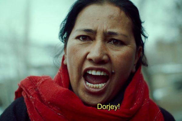 Dorjey!