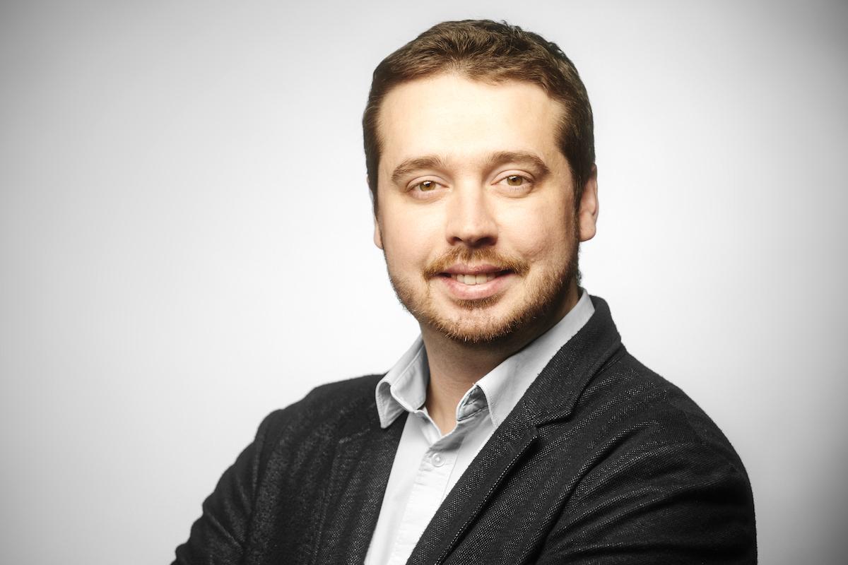 Jakub Strýček. Foto: TV Nova