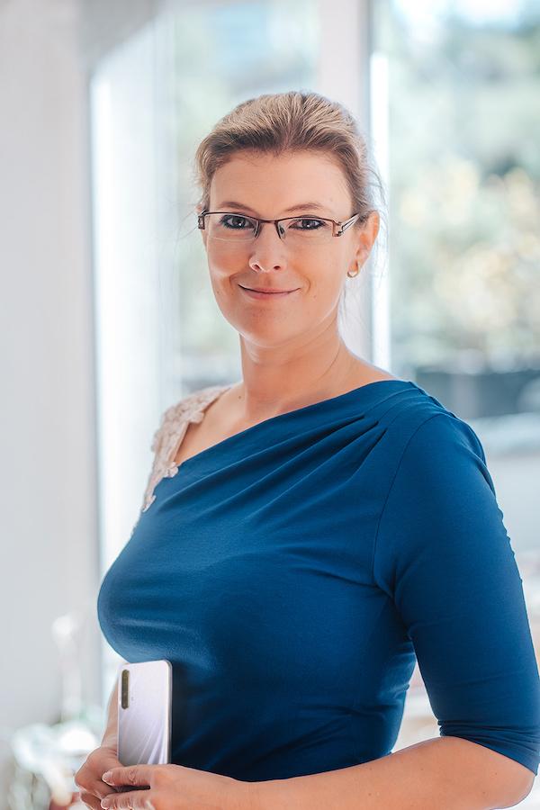 Kateřina Vymazalová