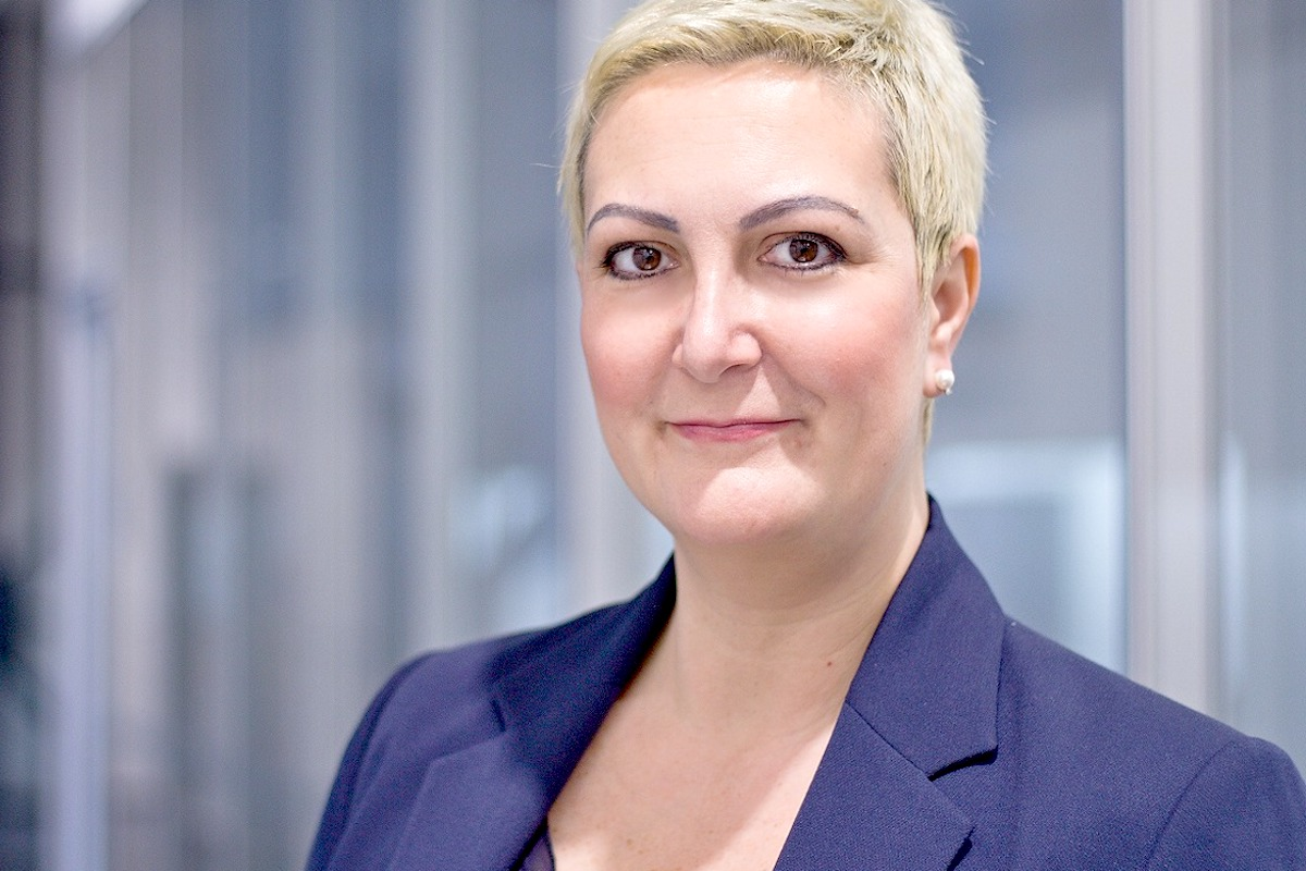 Lidija Erlebachová