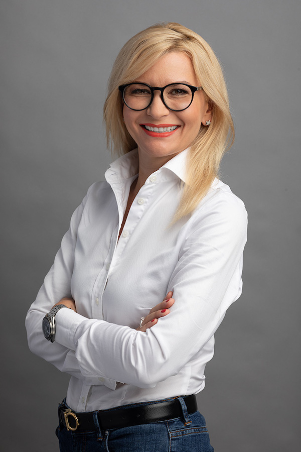 Martina Šindelářová