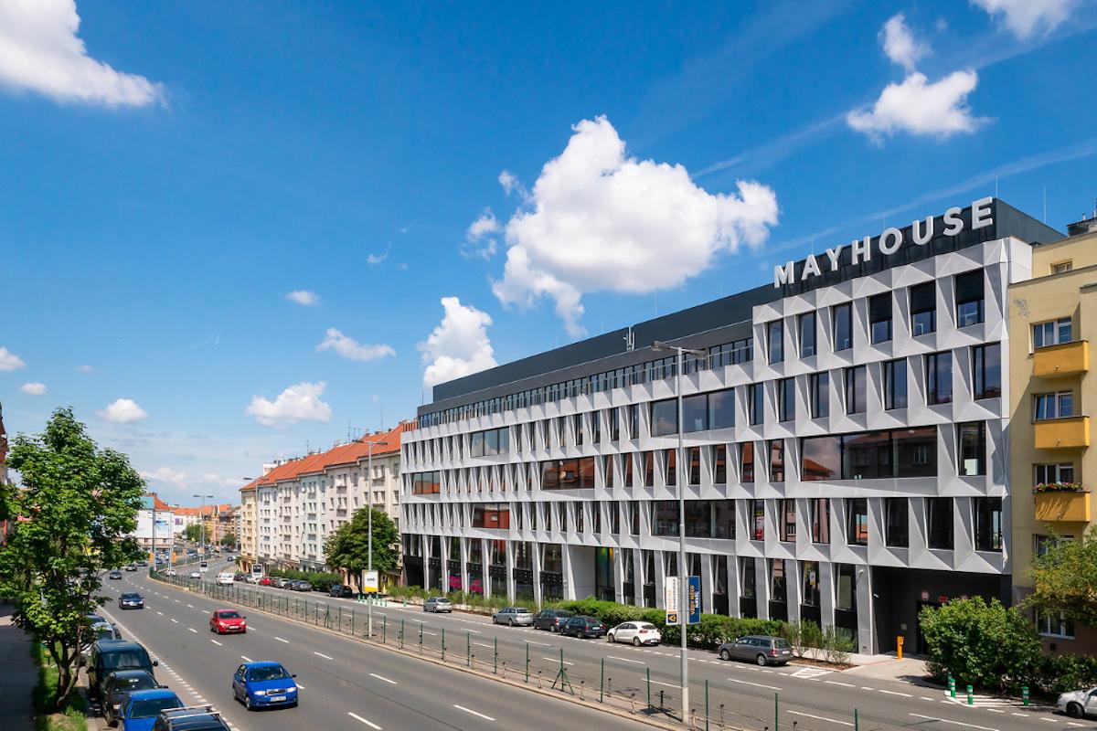 Mayhouse
