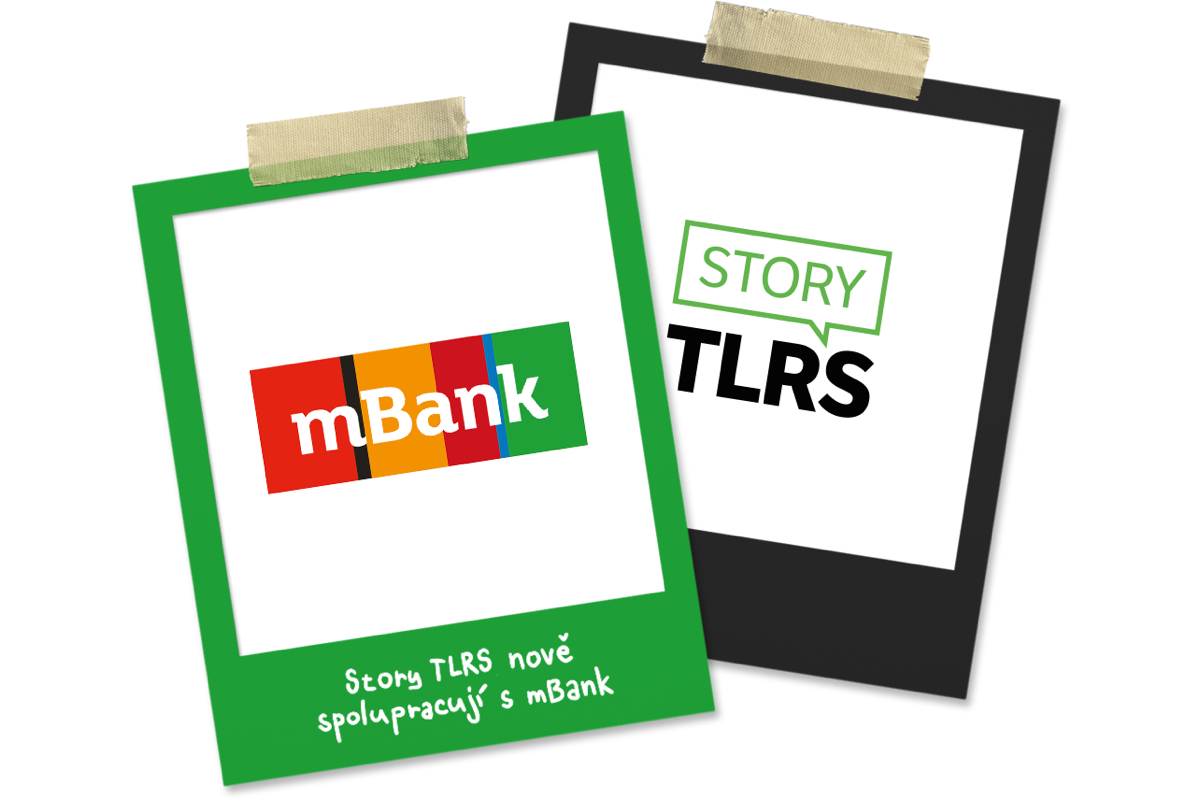 Story tlrs pro mBank
