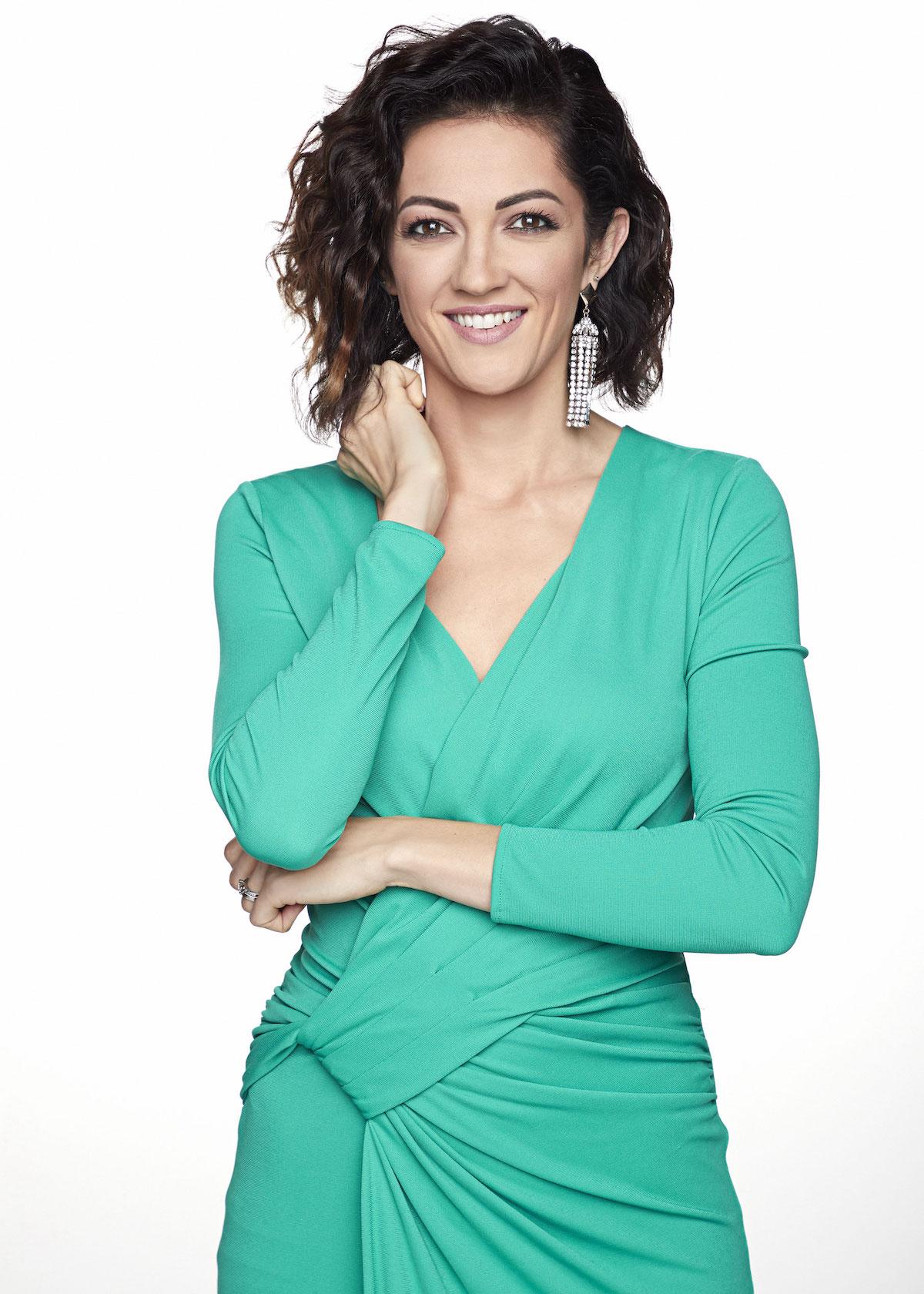 Silvia Majeská. Foto: TV Markíza