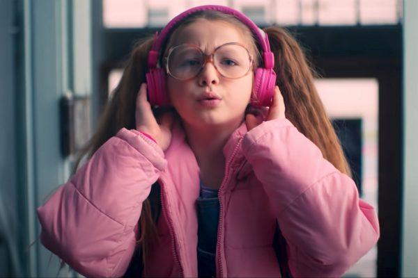 Nejúspěšnější reklamy 2020 na YouTube: vítězí Tanečnice od T-Mobilu