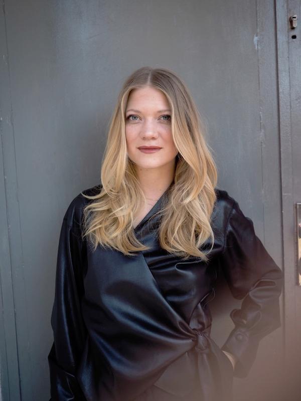Adéla Mazánková
