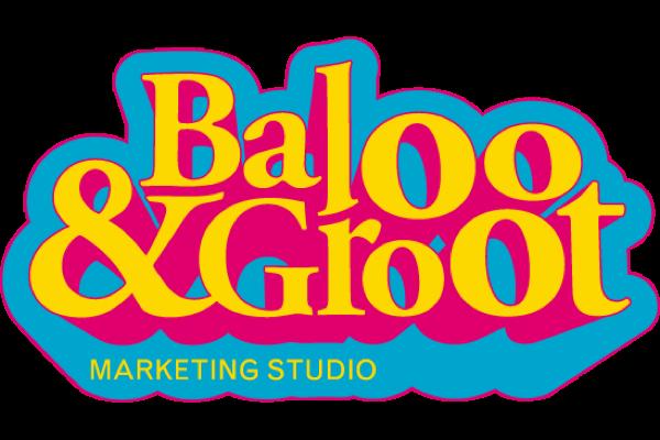 Baloo & Groot