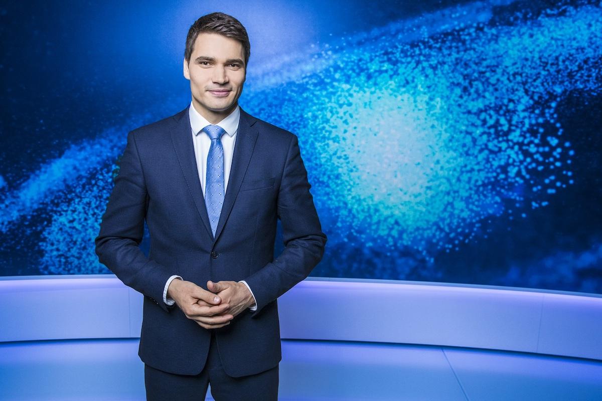 Daniel Stach. Foto: Česká televize