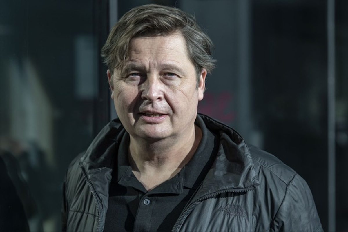 David Neff. Foto: Seznam.cz