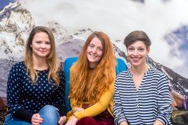 Marketup má novou trojici v týmu pro sociální sítě