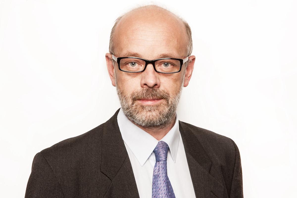 Petr Bušta. Foto: Mafra