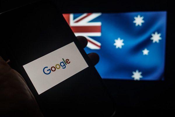 Google má v Austrálii první dohody o zprávách