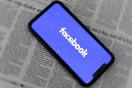 Facebook v Austrálii blokuje sdílení odkazů na zprávy