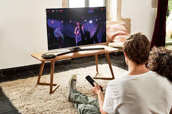 Televizi si u operátorů předplácejí statisíce lidí