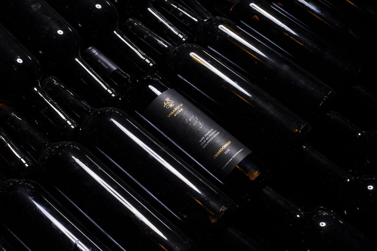 Packaging Vinařství Pitra