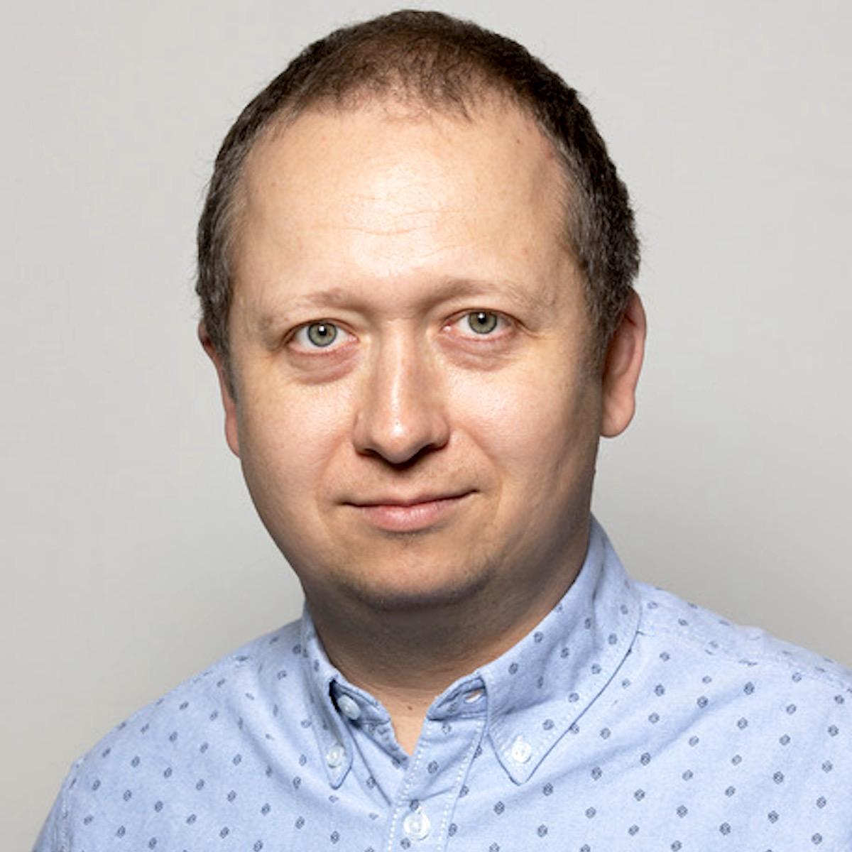 Daniel Novák