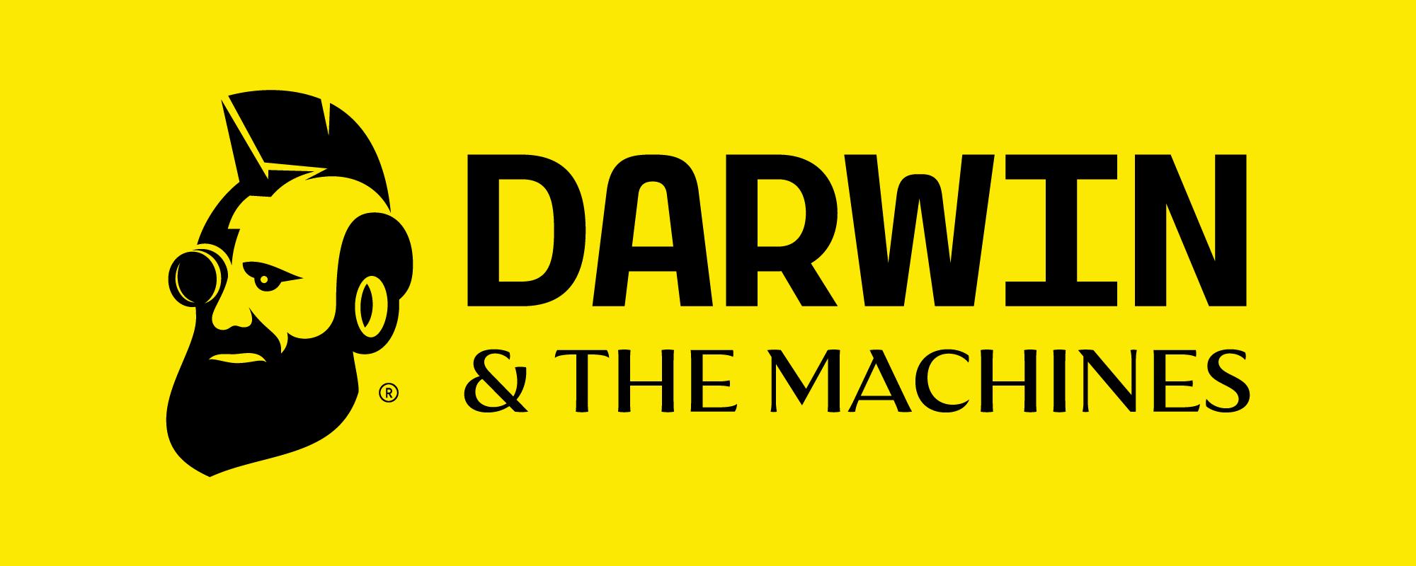 Logo Darwin & the Machines