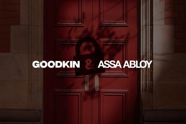 Goodkin zajistí marketing Assa Abloy pro 13 trhů