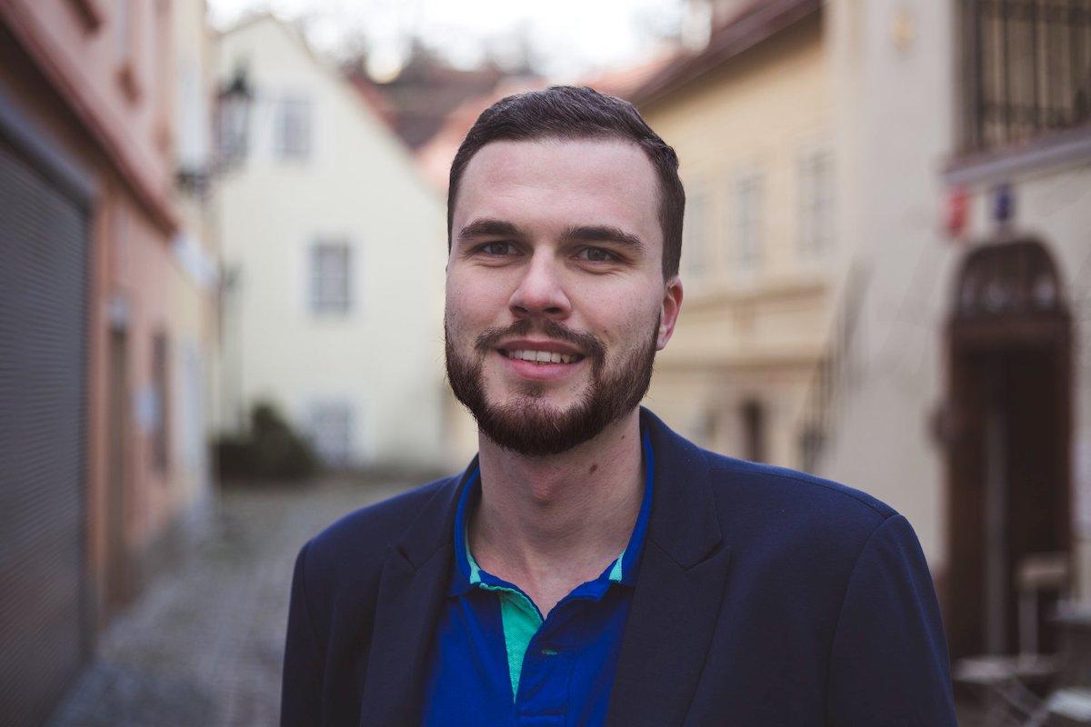 Jan Křelina