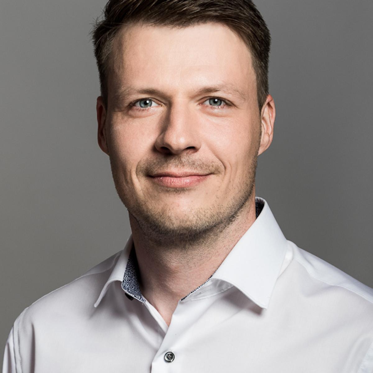 Jiří Udatný
