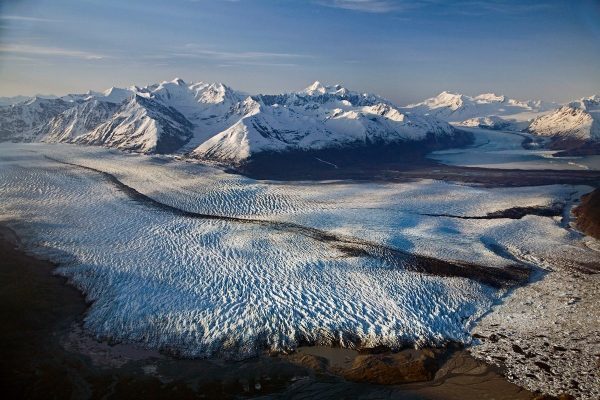 Petr Kellner tragicky zahynul v Aljašských horách