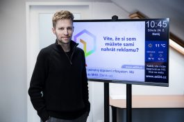 Radek Šalomon z AD24: Jak funguje umělá inteligence v reklamě