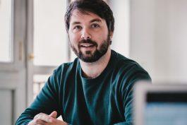 Jankovič kreativním ředitelem pražského Triadu