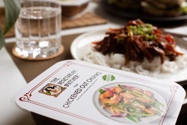 Využití influencerů z Česka uspíšilo vstup The Vegetarian Butcher i na slovenský trh