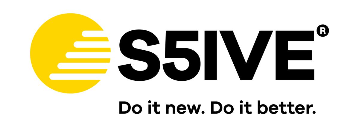 Nové logo agentury