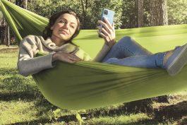 """""""Pohodlí je, když..."""" Operátor T-Mobile si do kampaně vypůjčil známý song od Buty"""
