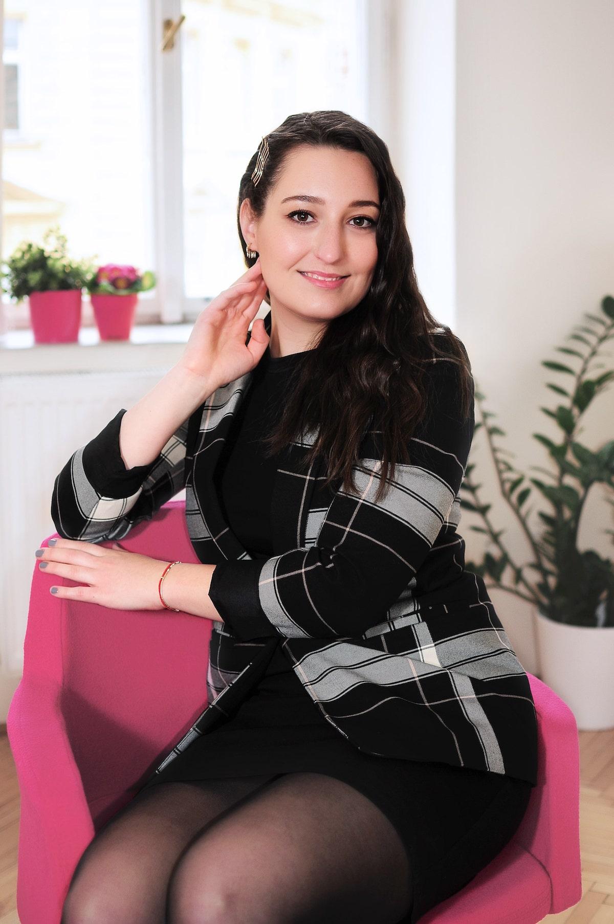 Tereza Šibřinová