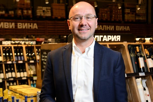 Makro má v Česku nového šéfa, z Bulharska přišel Yenisen