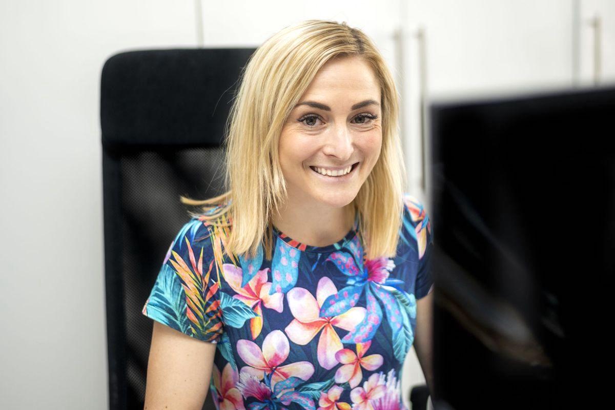 Barbora Langer