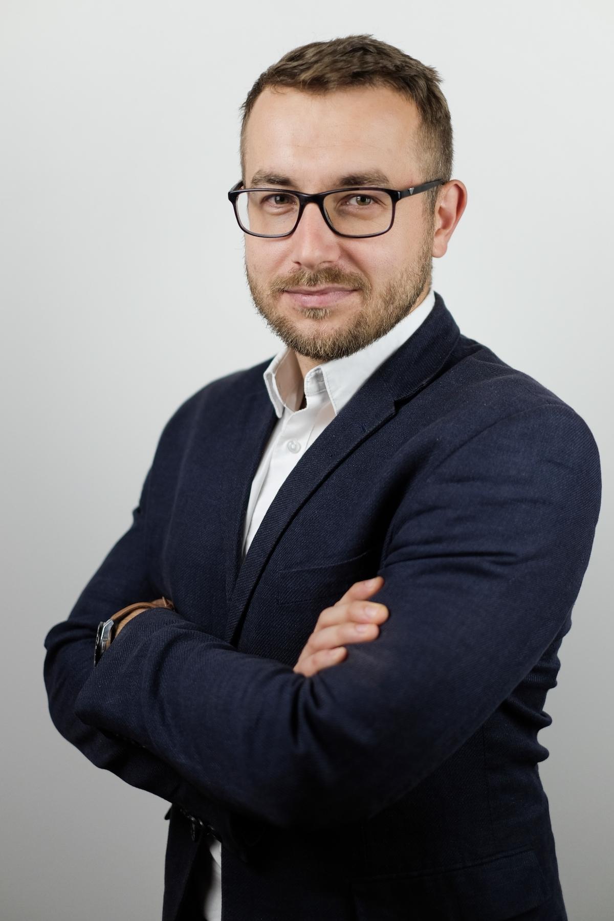 Daniel Urminský