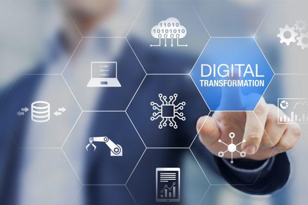 Byznys se bez digitalizace neobejde. Kdo zaspí, k tomu se zákazníci nevrátí