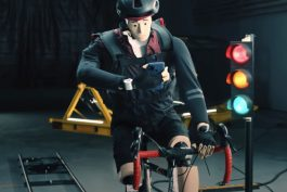 Nebuďte přihlouplé figuríny, nabádá We Love Cycling, globální platforma Škodovky