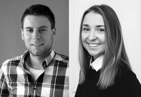Young Lions: kategorii Marketers vyhráli Dvořák a Kostková z Prazdroje