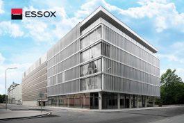 Česká produkční začala pracovat pro Essox