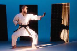 """""""Na fotovoltaiku jsme mistři,"""" prohlašuje Innogy v nové kampani od Wundermanu"""