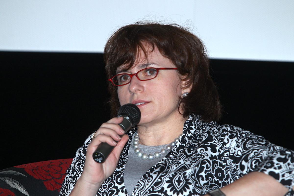 Kateřina Hrubešová. Foto: Tomáš Pánek